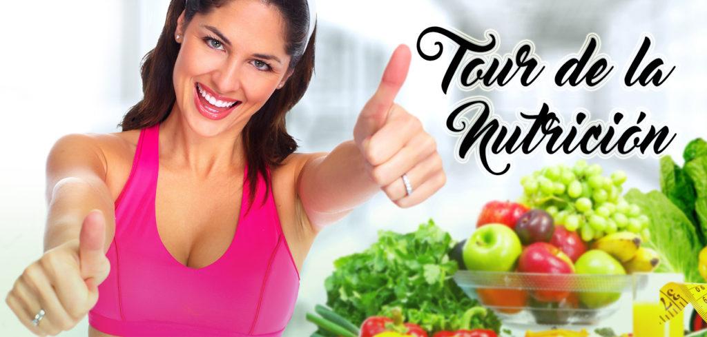 Tour de la nutrición 2019